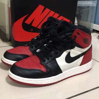 Nike Air Jordan retro high OG BG
