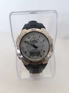 Casio WVA-470 Tough solar,Wave ceptor 2nd Original