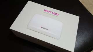 🚚 BN Wi-Fi Halo AC2200 Dual-band Gigabit Router