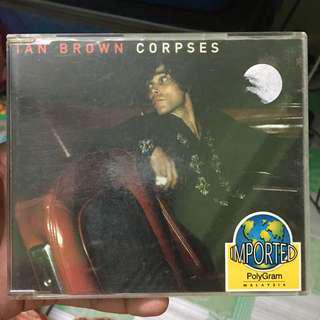 CD Single Ian Brown - Corpses