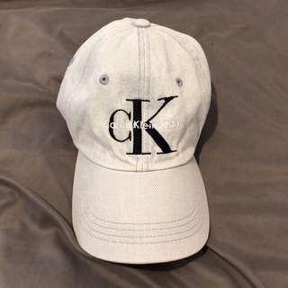 🚚 ck後扣式老帽