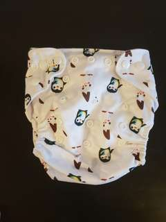 Philips Avent cloth diaper