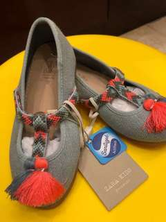 Zara Kids Shoes - brand new with tag