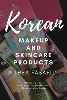 ALTHEA KOREAN MAKEUP & SKINCARE PASABUY