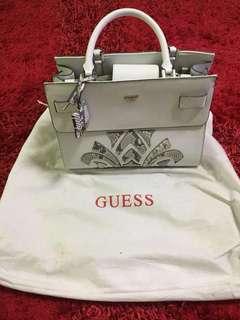 Authentic Guess Handbag #SUBANGJAYASWAP