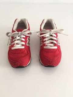 New Balance 574 Kids Shoes