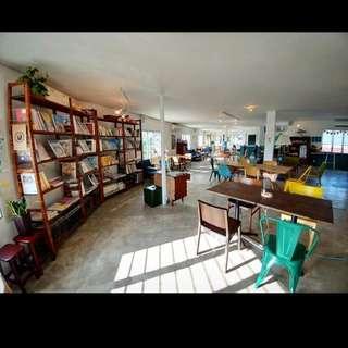 Shop For Rent At Upper Thomson (Rare Corner Unit, upper Floor In bustling area)