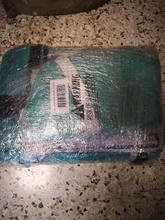 Big deliveroo bag and thermal bag