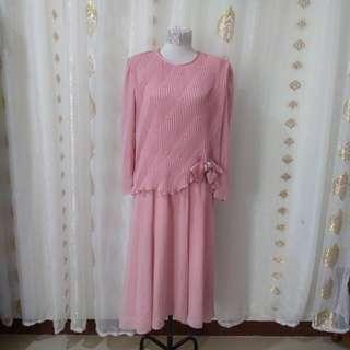 Plus Size Lisa Michaels formal Dress