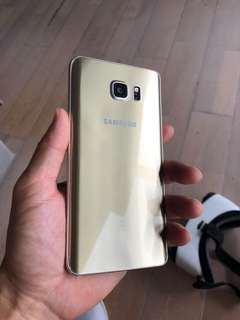 Samsung Galaxy Note 5 with free Oculus Go