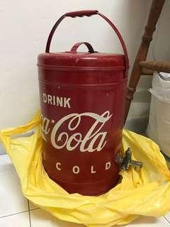 Coca Cola Water Dispenser