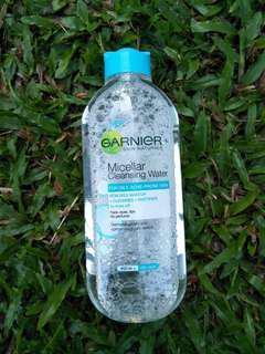 Garnier Micellar Cleasing Water