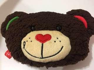 Mary Xmas熊熊袋子