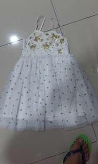 Cotton On dress 3yo