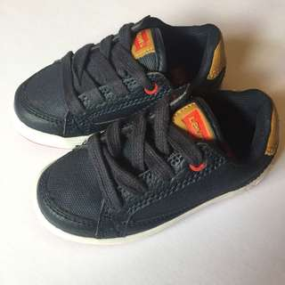 REPRICED! Levi's Sneakers for Toddler