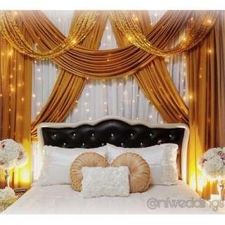 Bridal Room bilik pengantin