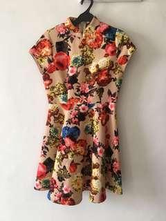 Chinese Dress - Cheongsam