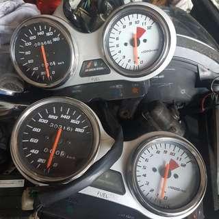 RXZ meter local used
