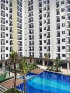 Over Kredit Apartement Cinere Resort / Sdh SERAH TERIMA