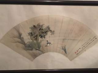 Chinese Painting(Qing Dynasty) 60 x 30cm