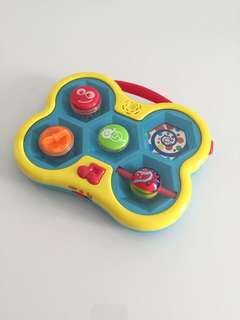 PlayGo First Discoveries Baby Kids Toy