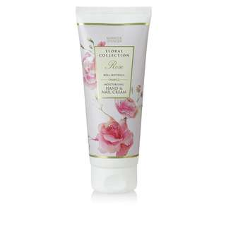 Marks and Spencer Rose Hand Cream