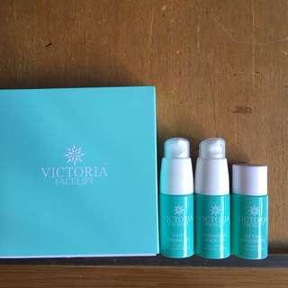 Victoria Face Lifting Trial 3 piece Set