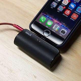 iWalk Battery Pocket