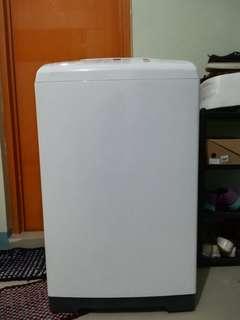 Automatic Washing Machine model#: na-f60mb1wrm