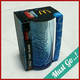🌟 McDonalds Contour Glass - FIFA World Cup 2010