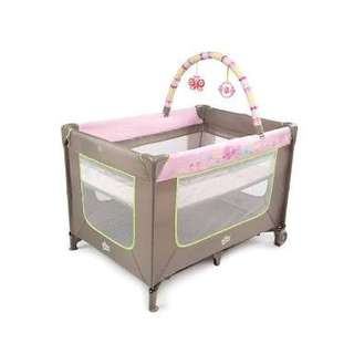 Baby Box Bright Starts