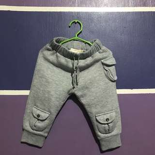 Jogger Pants for Baby