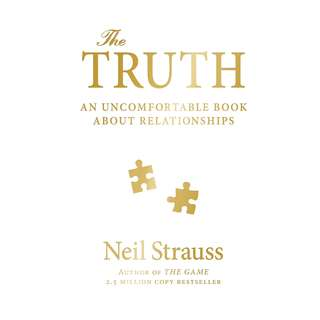 The Truth: An Uncomfortable Book About Relationships (388 Page Mega eBook)