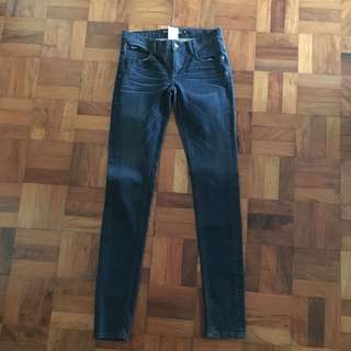 Billabong Dark Blue Denim Jeans / Pants