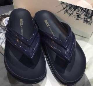 Melissa sandal Vitorino Campos size 37 insole 23,5 (preloved)