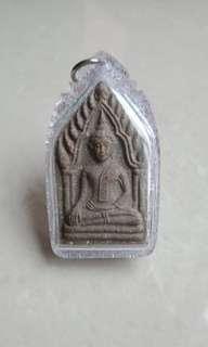 Kruba Boon Chum Khun Paen BE2557