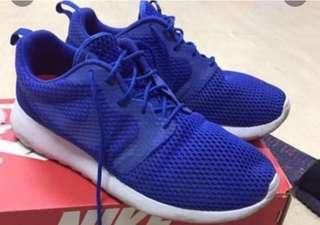 Nike Roshe RUN ONE Hyperblue Legit Limited Edition
