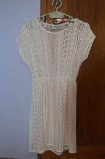Vera Moda Lace Dress