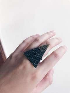 Piramid ring
