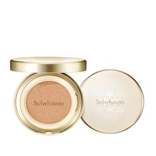 🚚 Sulwhasoo Perfecting Cushion EX #23