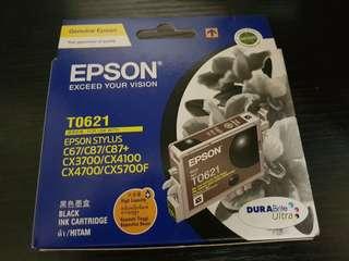 EPSON T0621 Cart.