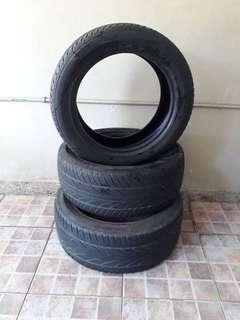 Westlake tires 205/55/17
