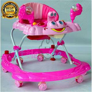 Baby Walker with music
