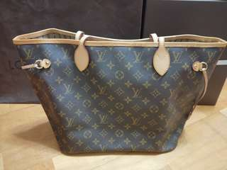 LouisVuitton LV M40156 肩包