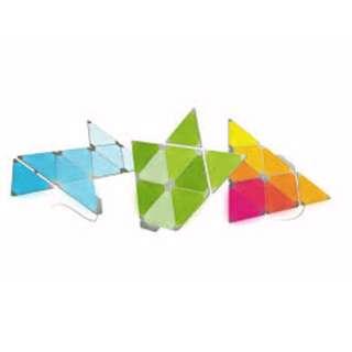 nanoleaf 智慧奇光板 Apple HomeKit Google Asst 可控