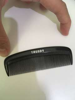 Mini Comb sisir mini