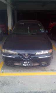 Proton Perdana sei (Auto) 2.0