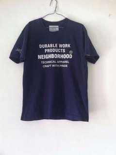 T Shirt Neighborhood
