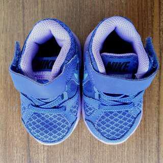 NIKE Baby Pre-Walker Shoes Original Preloved