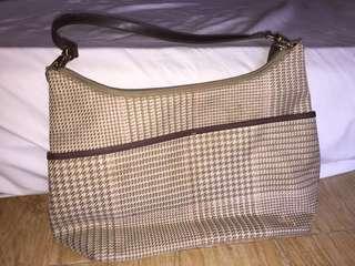 Authentic Vintage Ralph Lauren Handbag